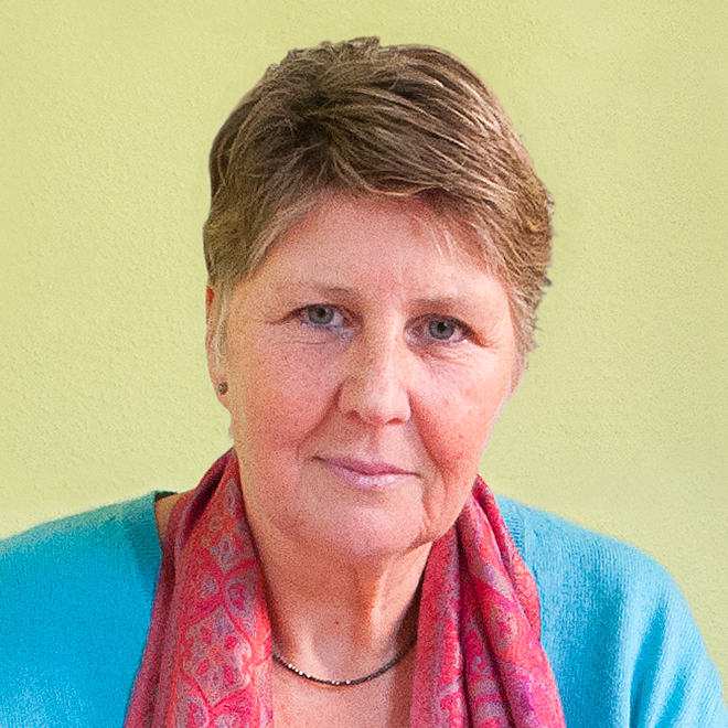Dr. Ruth Brandstetter